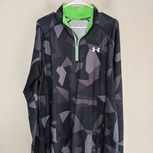 Under Armour | Zip Front Athletic Wear